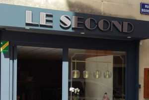 Restaurant Le Second