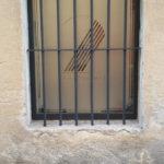 Insignia-Le-Second-Vitrophanie-Fenetre