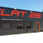 Insignia-Enseigne - C'Ma Pub - Flat26 - Devanture Facade en lettres géantes