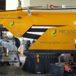 Insignia-Enseigne - Marquage sur Machine Industrielle