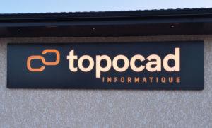 Topocad