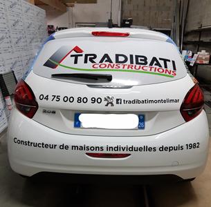 Insignia-Enseigne-marquage-vehicule-arriere-tradibati