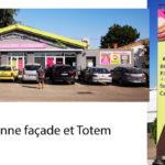 Insignia-Enseigne-ancienne-facade-au-fournil-de-sebastien