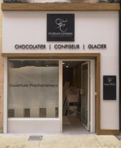 CHOCOLATIER CIPIERRE FLORIAN