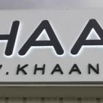 Insignia-Enseigne-enseigne-KHAAN