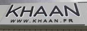 KHAAN