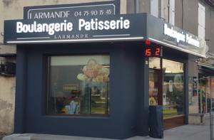 BOULANGERIE LARMANDE