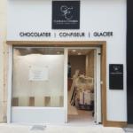 Insignia-Enseigne-habillage-facade-et-enseigne-chocolatier-cipierre-florent