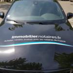 Insignia-Enseigne-vehicule-capot-Daude