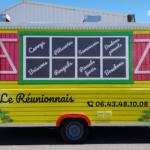 Insignia-realisation-fae-avant-Food-truck-le-reunionnais