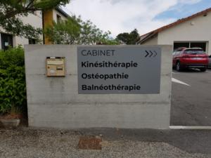 JAFFIER OSTHEOPATHE
