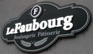 LE FAUBOURG BOULANGERIE PATISSERIE
