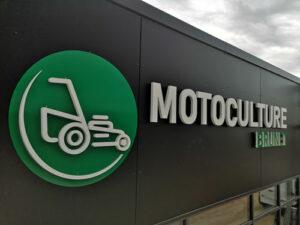 MOTOCULTURE BRUNET